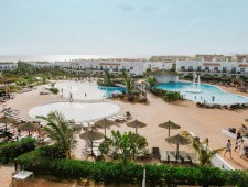Melia Dunas Beach Resort