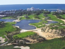 Jebel Ali Beach Resort Golf & Spa