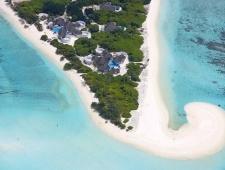 Hideaway Beach Resort & Spa Maldives