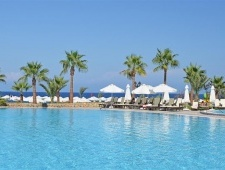 Acapulco Beach Resort Kyrenia