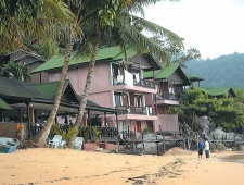 Panuba Inn Resort