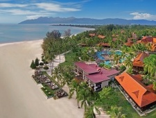 Meritus Pelangi Beach & Spa Resort