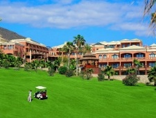 Las Madrigueras Golf Resort & Spa Costa Adeje